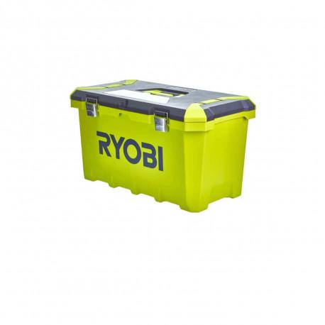 Boîte à outils 56 cm - 56 L - Attaches métal RYOBI