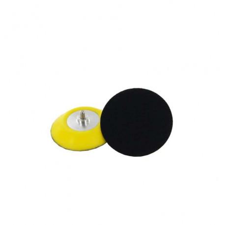 Plateau auto-agrippant pour polissage diamètre 75 mm