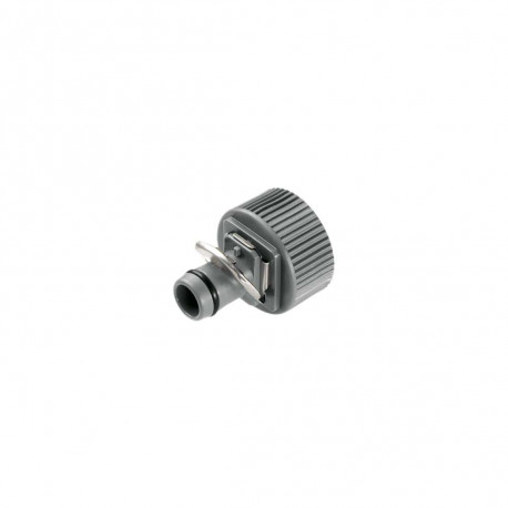 Raccord nez de robinet Micro-Drip GARDENA - pour tuyau de 13mm 1352-29