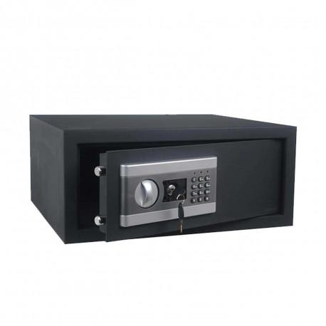 Coffre-fort ARREGUI combinaison électronique Stylo Hôtel - 19000-S4GRLA - 200x457x404mm