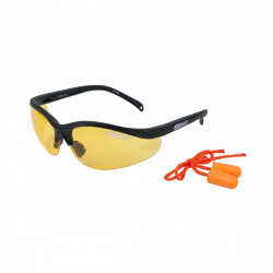 Lunettes KS TOOLS - Avec protections auditives - 310.0166