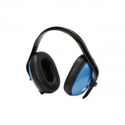 Casque KS TOOLS Anti-bruit - Bleu et noir - 25 dB - 310.0131