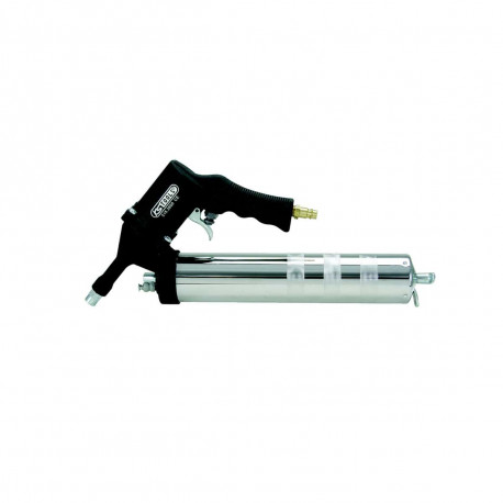 Pompe à graisse KS TOOLS Pneumatique - 400mm - 260 bars - 515.3900