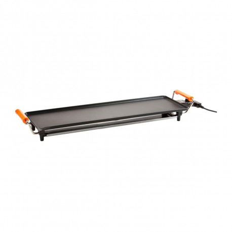 Plancha DOMO - 1800W - 90 x 22 cm DO8306TP