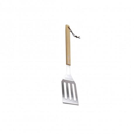 Pelle pour barbecue - Inox - 41 cm