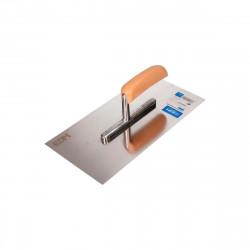 Truelle EDM - Rectangulaire - manche en bois - 300mm - 24149