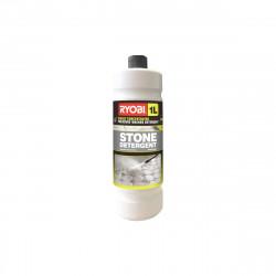 Détergent pierre pour nettoyeur haute pression RYOBI - 1L RAC731
