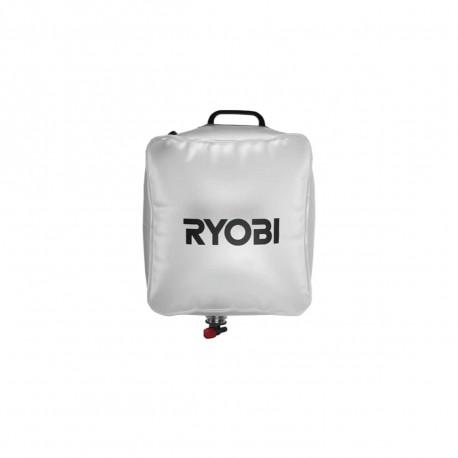 Poche à eau RYOBI pour pistolets à pression et nettoyeur à haute pression - 20L RAC717