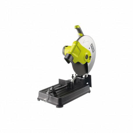 Tronçonneuse à métaux électrique RYOBI 2300W 355mm ECO2335HG