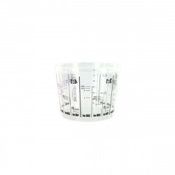 Pot de mélange doseur SOLOPLAST 750cl