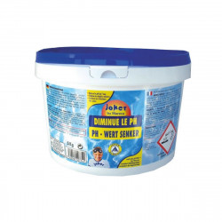 Reducteur de pH Joker MAREVA pour piscine - 5Kg - 100774U