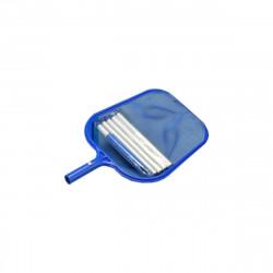 Epuisette de surface standard MAREVA avec manche 1,22m pour piscine et spa - 763256