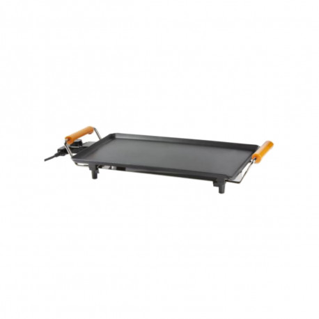 Plancha DOMO - 1800W - 47 x 27 cm DO8308TP