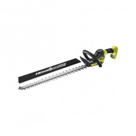 Taille-haies RYOBI 18V OnePlus HP Brushless - Sans batterie ni chargeur - RY18HTX60A-0
