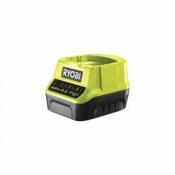 Chargeur rapide RYOBI 18V 2.0Ah OnePlus Lithium-ion RC18120