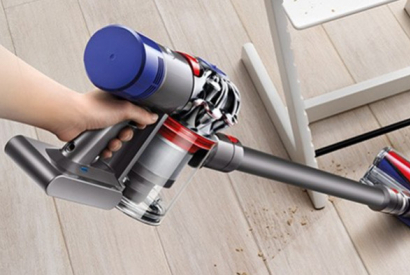 Dyson V8 Animal Plus : bien plus qu'un simple aspirateur
